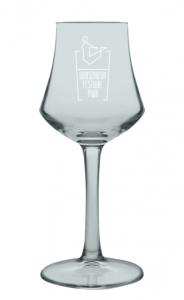 Elisir - tasting glass
