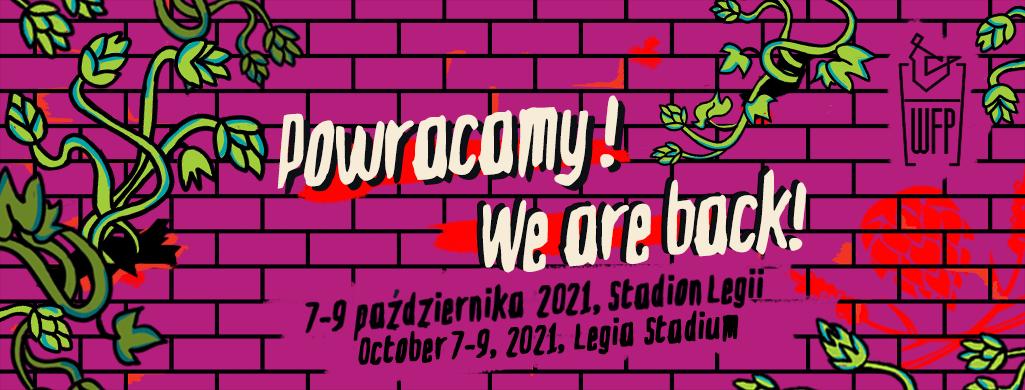 warszawski festiwal piwa 2021 12wfp